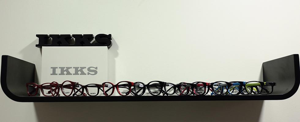Lunettes enfants IKKS - Mon Opticien Par Philippe Roncalli Toulouse