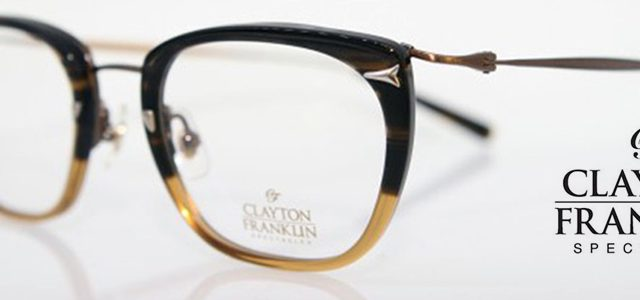 Lunettes Clayton Franklin