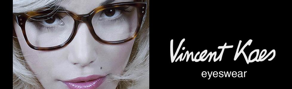 Lunettes Vincent Kaes