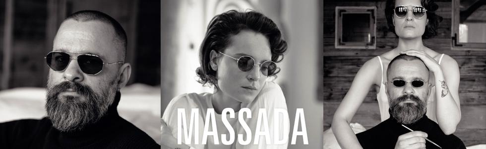 Lunettes MASSADA – Mon opticien Toulouse Roncalli